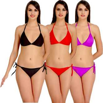 211d5d70425c7 Swimwear - Buy Swimming Costume   Swimsuits for Women Online at Best Prices  in India