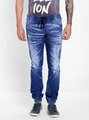 810cb445 Joggers Jeans - Buy Joggers Jeans Online at Best Prices In India |  Flipkart.com
