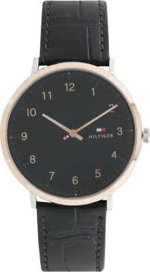 5b64839e Tommy Hilfiger Watches - Buy Tommy Hilfiger Watches Online For Men ...