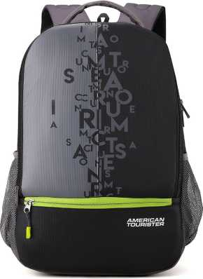 American Tourister Backpacks - Buy American Tourister Backpacks Online at  Best Prices In India  8549b795446f7
