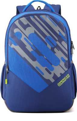 bde8dfbb0 American Tourister Backpacks - Buy American Tourister Backpacks ...