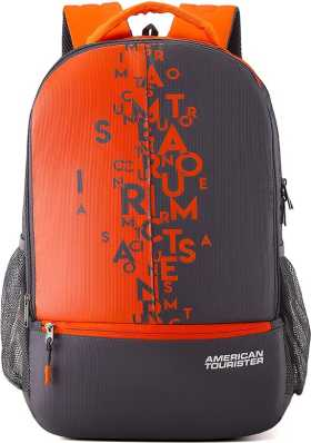 793f3c1a8e American Tourister Backpacks - Buy American Tourister Backpacks Online at  Best Prices In India