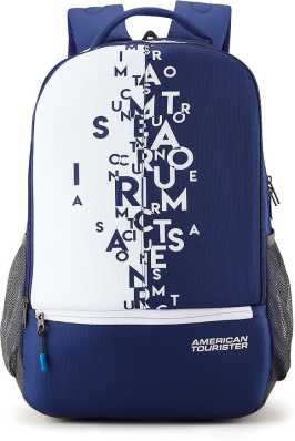 5b5cd29bb3 American Tourister Backpacks - Buy American Tourister Backpacks ...