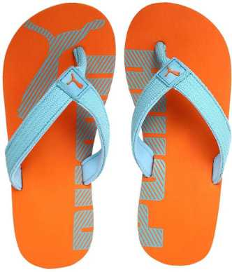 c08171227e22 Girls Slippers   Flip Flops - Buy Slippers For Girls Online At Best Prices  In India