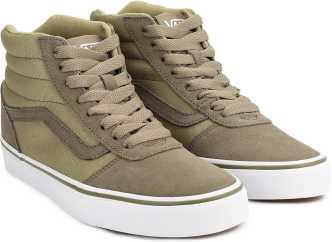 ee741112a9 Vans Mens Footwear - Buy Vans Mens Footwear Online at Best Prices in India