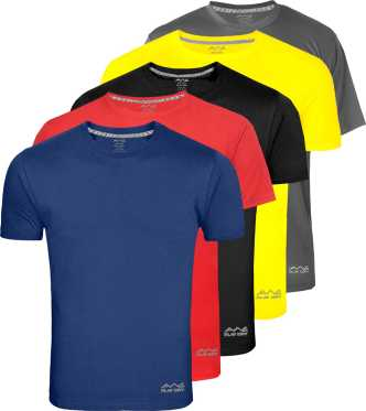 b3b7fc4b Sports T Shirts - Buy Sports T Shirts online at Best Prices in India ...