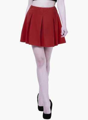 c7a00327db4 Mini Skirts - Buy Mini Skirts   Short Skirts Online at Best Prices ...
