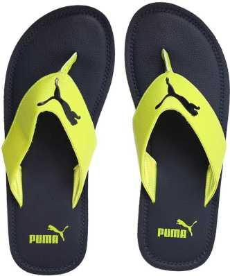 89a228be6ae1 Puma Slippers   Flip Flops - Buy Puma Slippers   Flip Flops Online ...