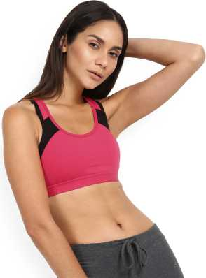5b8362e0c Sports Bras - Buy Sports Bras Online for Women at Best Prices in India