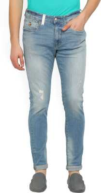 8f499b193 Damage Jeans - Buy Damage Jeans online at Best Prices in India ...