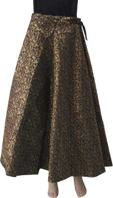 125fbc592b Ethnic Long Skirts - Buy Ethnic Long Skirts online at Best Prices in ...