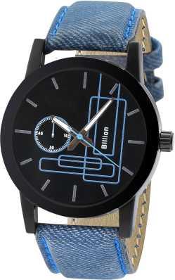 d43c24935 Black Watches - Buy Black Watches Online For Men & Women at Best Prices in  India | Flipkart.com