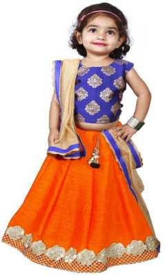 d455772aa Girls Ethnic Wear - Buy Girls Ethnic Clothes Online