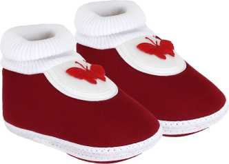 2bd8e5bbc981f2 Infant Footwear - Buy Infant Footwear Online at Best Prices In India ...
