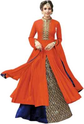 0cf63ceaaf Lehenga Suit - Lehenga Suit Designs Online at Best Prices in India ...