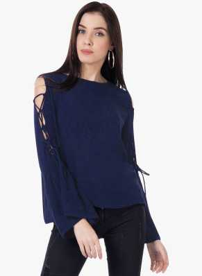 5a59aab9303 Blue Tops - Buy Blue Tops Online at Best Prices In India | Flipkart.com