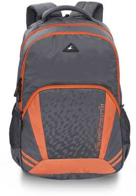 Fastrack Backpacks - Buy Fastrack Backpacks Online at Best Prices In ... e45bed60ccc34