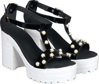 682cbf2b3 London Steps. Women Black Heels