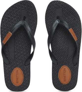 103e622f29cb United Colors Of Benetton Slippers Flip Flops - Buy United Colors Of ...