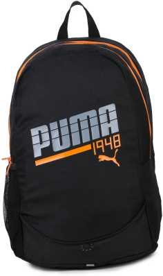 Puma Backpacks - Buy Puma Backpacks Online at Best Prices In India ... 9a9d9d61ccd53