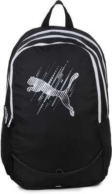 9f815f0214 Puma Backpacks - Buy Puma Backpacks Online at Best Prices In India ...