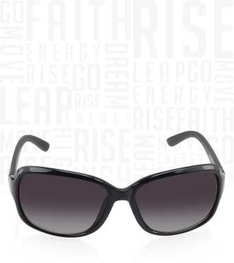 95a63a4115a16 Rectangular Sunglasses - Buy Rectangular Sunglasses Online at Best Prices in  India