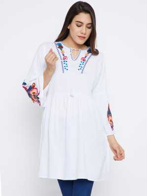 293c9a60f Tunics For Women - Buy Tunic Tops   Tunic Dress Online at Best ...