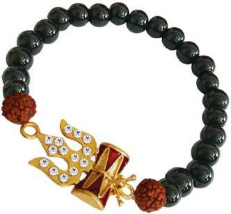 381abf36b Gold Bracelets For Men - Buy Gold Bracelets For Men online at Best ...