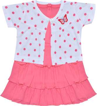 24f7e58a2573 Dresses For Baby girls - Buy Baby Girls Dresses Online At Best ...