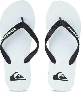e6c9eaddb06b Quiksilver Slippers Flip Flops - Buy Quiksilver Slippers Flip Flops Online  at Best Prices In India | Flipkart.com