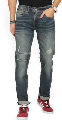 f3559346ea9 Damage Jeans - Buy Damage Jeans online at Best Prices in India ...