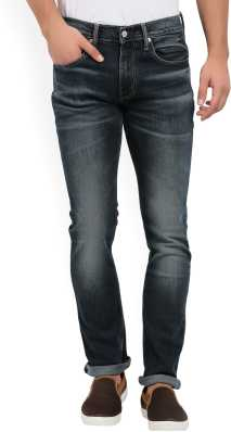 b1aa5c080 Black Jeans - Buy Black Jeans Online at Best Prices In India ...