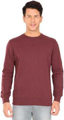 65d1259e98 Sweatshirts - Buy Sweatshirts   Hoodies   Hooded Sweatshirt Online ...