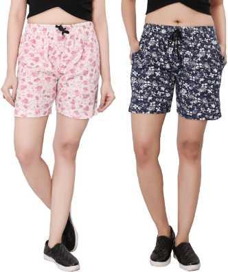 a8de09f17ed Women Shorts - Buy Ladies Shorts