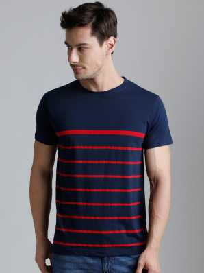 96b9f3fa4a Printed T Shirts - Buy Printed Tshirts Online at Best Prices In India