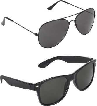 992eece191758 Wayfarer Sunglasses - Buy Wayfarer Sunglasses Online at Best Prices ...