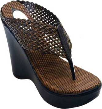 3dedf2967a39a Women's Wedges Sandals - Buy Wedges Shoes Online At Best Prices In ...
