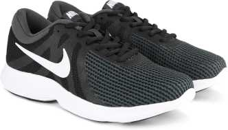 8b9eb2eeecfbdd Black Nike Shoes - Buy Black Nike Shoes online at Best Prices in ...