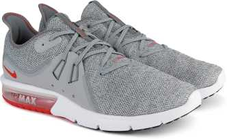 5eb8e4a379 Nike Air Max Shoes - Buy Nike Shoes Air Max Online at Best Prices in ...