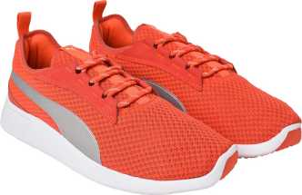 ebc26f577eaf Puma Red Shoes - Buy Puma Red Shoes online at Best Prices in India ...