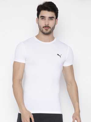 ccd72050c68 Puma Men s T-Shirts Online at Flipkart.com
