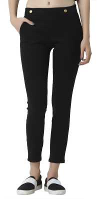 391016f403 Womens Trousers - Buy Trousers for Women Online at Best Prices In ...