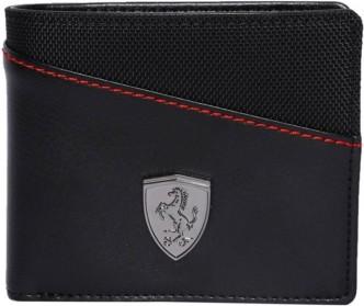 puma wallets