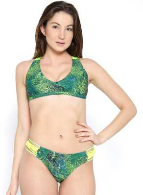 b0e600f398 Swimwear - Buy Swimming Costume   Swimsuits for Women Online at Best Prices  in India