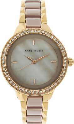 e35108a8a Anne Klein Watches - Buy Anne Klein Watches Online at Best Prices in ...