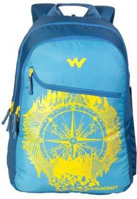 Wiki By Wildcraft Backpacks Buy Wiki By Wildcraft