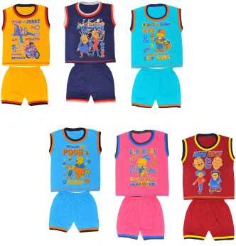 efc2ae9d7e8e5 Baby Boys Combo Sets - Buy Baby Boys Combo Sets Online At Best Prices In  India | Flipkart.com