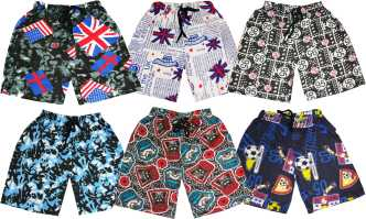 fd8acac2d Boys Shorts & 3/4ths Online Store - Buy Shorts & 3/4ths For ...