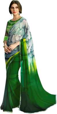 d16e89fd71ad8 Heavy Work Sarees - Buy Heavy Net Sarees With Stone Work Online at ...