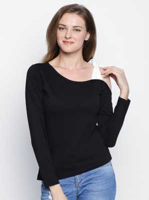 ef981b5d8713 One Shoulder Tops - Buy One Shoulder Tops online at Best Prices in ...
